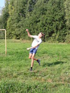 соревнования по легкой атлетике 3